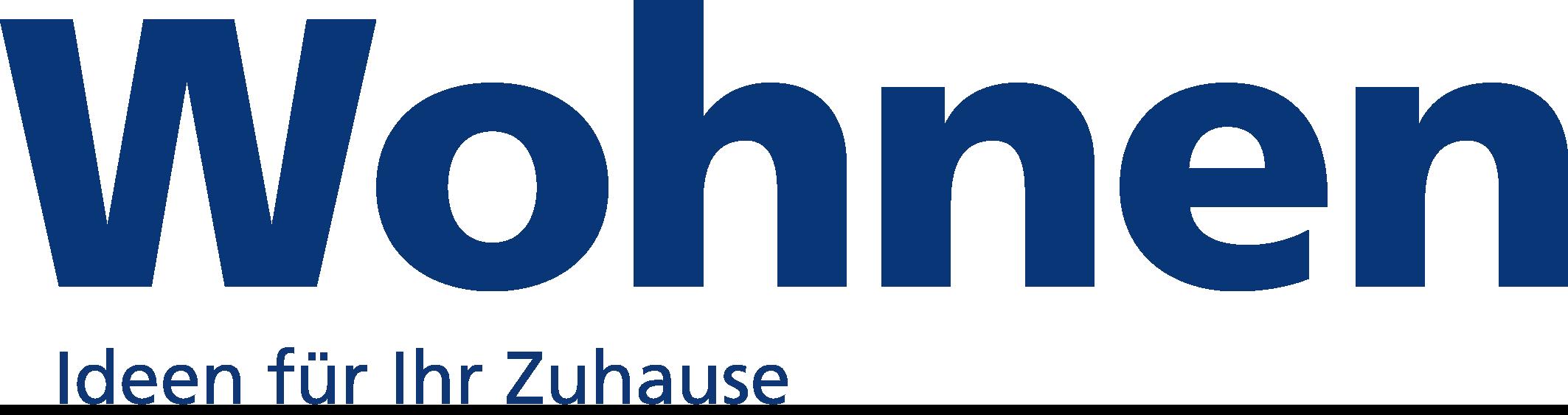 Logo Wohnen.