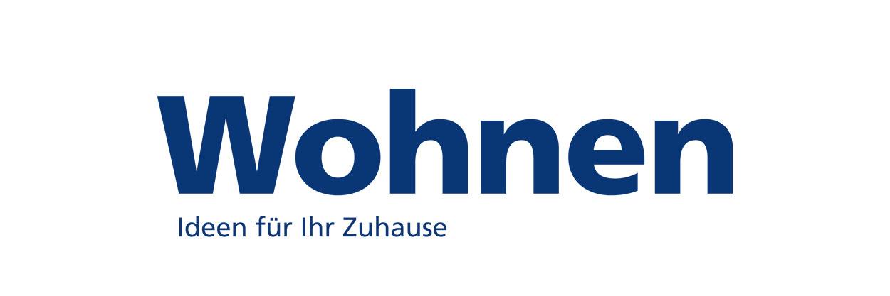 Wohnen – Ideen für Ihr Zuhause - Logo
