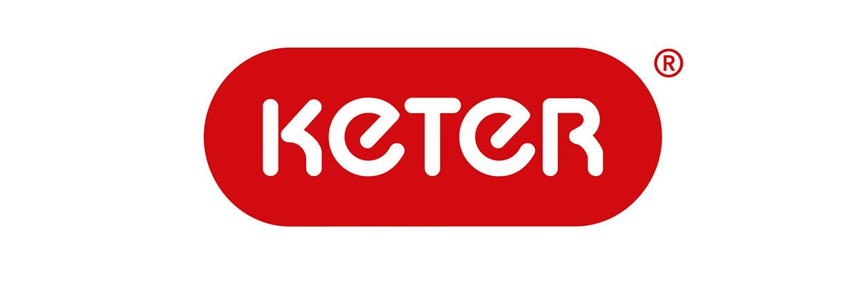 Keter® - Logo