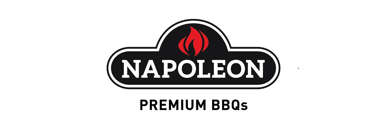 Napoleon Premium BBQs - Logo