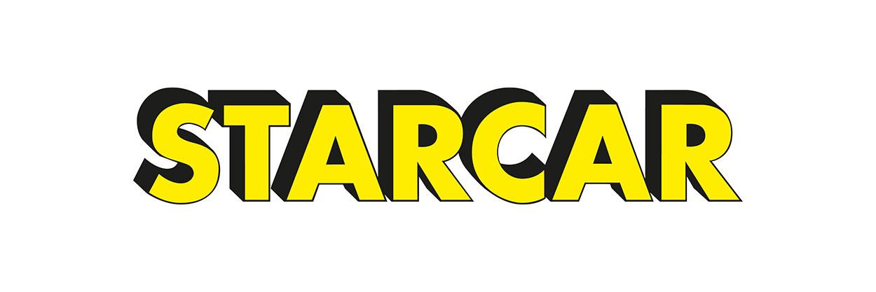 STARCAR - Logo